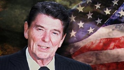 "If he were alive today, Ronald Reagan's message would focus on uniting, not dividing Americans. He never campaigned heavily on so called ""wedge"" issues."