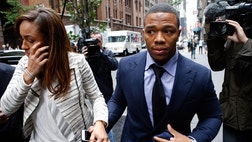 Last year NFL star Ray Rice committed a single act of unforgettable and inexcusable violence against then fiancee Janay Palmer. This year he and his now wife Janay hope he will be back in the NFL, a platform he has used to aggressively combat adolescent bullying in the past. As the founder of an anti-bullying organization, I hope he gets a second chance and continues his anti-bullying crusade this year, and for many years to come.