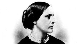 On Sunday, February , five American states — Wisconsin, Florida, West Virginia, New York and California — will officially celebrate the birthday of an American hero: women's rights activist Susan B. Anthony. This should be a national holiday.