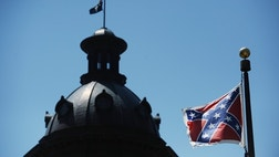 My Southern credentials are thus: I was born in Georgia and grew-up in the capital of the Confederacy – Richmond, Virginia.