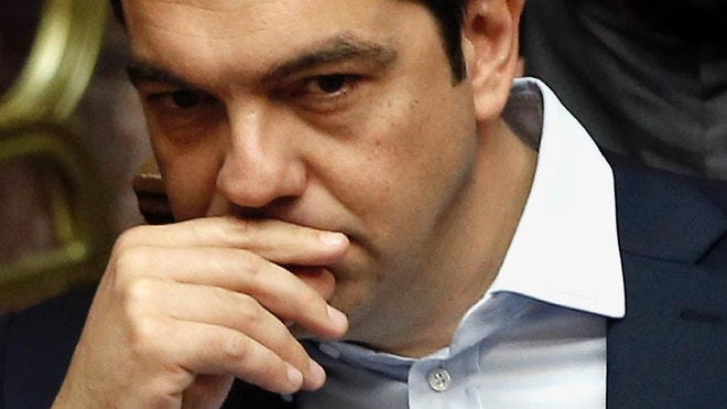 "A ""no"" vote would provide Alexis Tsipras with leverage he does not now have to negotiate debt relief and more realistic economic policies."
