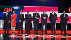 The GOP debate featured considerable bickering, which has become unappetizing. Positioning themselves as a circular firing squad is hardly the best path to the White House for the GOP hopefuls.