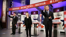 Saturday night's Democratic debate in Manchester, N.H.... who will be watching, other than diehard Democrats?