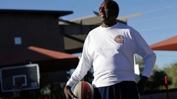 Meadowlark Lemon was a man of faith who loved people, and believed in giving back.