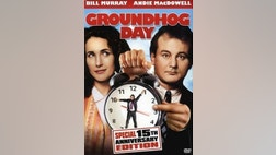 InThe Curmudgeon's Guide to Getting Ahead, I advise my twenty-something readers to watch the  movie,Groundhog Day, not just once but repeatedly. Here's why.