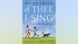 President Barack Obama is already a best-selling author, but he'll reach out to a whole new audience when his first children's book is released this fall.