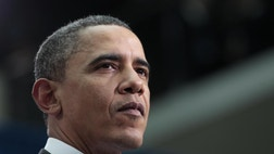 With signs of cracks in the coalition enforcing the no-fly zone over Libya, President Obama phoned two Arab leaders during his travels in South and Central America, to shore up their support.
