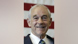 Rep. Ron Paul is expected to officially announce his bid for the presidency Friday to a group of a few hundred supporters outside the town hall in Exeter, New Hampshire, a source tells Fox News.