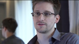 Is Edward Snowden a dissident? Traitor? Whistle-blower? Or simply an ex-American intelligence analyst?