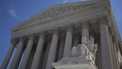The U.S. Supreme Court on Tuesday heard a challenge Tuesday from a group of Republican voters who claim Arizona's Independent Redistricting Commission violated the principle of one-person, one-vote when it created districts with more residents than others.