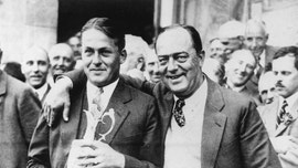 The oldest golf championship in America was the U.S. Amateur.