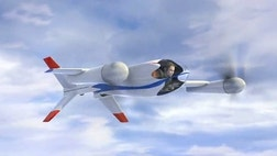NASA just unveiled its Puffin aircraft design, showing just how completely personal, electrically propelled flight could change the ways we live and get around.