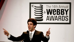 BJ Novak of The Office hosted the th Annual Webby Awards show Monday night in New York City -- an event called the Oscars of the Internet, celebrating the best websites in a plethora of categories. Here's what all the stars thought of the night's festivities.