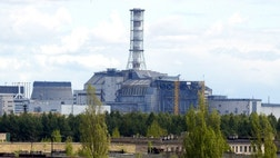 The site of the worst nuclear accident in history will be a new tourist attraction, the Ukrainian government announced Monday, Dec. . The area around Chernobyl is scheduled to open to visitors next year.