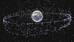 What began as a minor trash problem in space has now developed into a full-blown threat. A recent space security report put the problem of debris on equal footing with weapons as a threat to the future use of space.