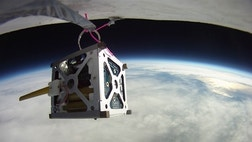 Are smartphones so smart they can operate a spacecraft? NASA wants to find out. The space agency has for months been conducting tests to see if smartphones can survive by literally sending them to the edge of space. NASA last week conducted the most recent of these tests, sending an Android phone up nearly , feet on a balloon.