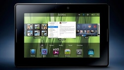 Research In Motion has reportedly stopped production of its BlackBerry PlayBook tablet and is considering exiting the space altogether, according to reports.