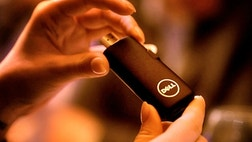 Dell's consumer business is quickly being replaced by smartphones and tablets made by other manufacturers, namely Apple, Samsung, and Amazon. What's a PC maker to do?