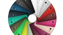 Fully customizable in over  different color combinations including wood, the Motorola Moto X is the first real phone that Google has made along with Motorola -- and it is a beautiful device.