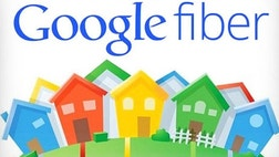 I've seen the future. It's called gigabit Internet by Google Fiber, and it launched Thursday in my hometown of Provo, the second of three scheduled cities to get speeds that are  times faster than the rest of Americ