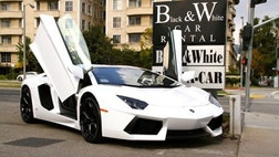 If you think an exotic car like a Ferrari or a Lamborghini is out of your price range, heck you can always rent, right?