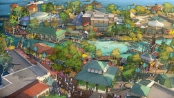 Last week Disney revealed plans of a retail revitalization project called Disney Springs, the new complex name that will encompass the entirety of Downtown Disney, the dining and shopping hotspot of Walt Disney World.