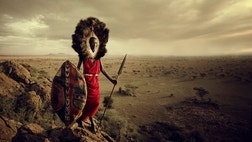 Photographer Jimmy Nelson spent three-and-a-half years documenting vanishing indigenous cultures all over the world.