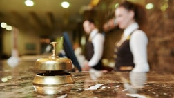 We interviewed hotel front desk clerks and managers to learn some insider secrets. Read and be prepared for your next stay.