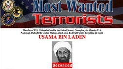 Who will take the place of Usama bin Laden on the FBI's list of most wanted terrorists? It's a question many are pondering as they digest the news that the world's number one sought after terrorist is dead.
