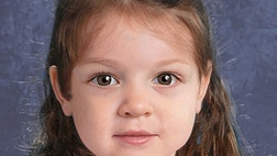 Investigators in Massachusetts are seeking the public's help to solve a horrific mystery and identify a little girl whose body was found in a trash bag on the shoreline of a Boston Harbor island.