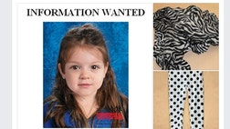 Tips have poured in following the release of a computer generated image, but the identity of a little girl whose body was found on the rocky shore of a Boston Harbor island more than a week ago, shoved in a trash bag, remains a mystery.