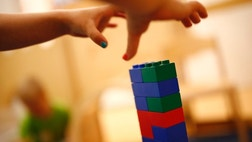 A kindergarten teacher in Bainbridge Island, Washington decided to attack what she sees as gender inequity by preventing her boy students from playing with the Legos in her classroom. Only girls were allowed to play with them.