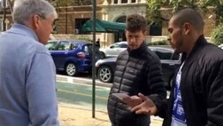 A New Yorker and anti-broken-window policing advocate is planning his second round of handing out fake summonses in a predominately white area in New York City to draw attention to what he sees as unfair enforcement of minor infractions—like bike riding on the sidewalk--in minority communities.