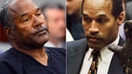 Key players from the OJ Simpson murder trial