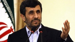 Iranian President Mahmoud Ahmadinejad is paying a visit to the United States on Monday. He and his delegation will probably spend most of their waking hours at the United Nations, but what will the deeply unpopular visitor do in his downtime in the Big Apple?