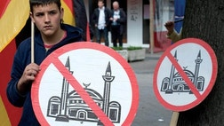 """Germany is Doing Away With Itself,"" written by Thilo Sarrazin, is still hitting a raw nerve in German society as it argues the nation's growing Muslim minority is bleeding the welfare budget and lowering the intelligence of German society."