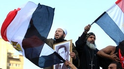 Although some Christian demonstrators prayed peacefully with Muslims during the recent uprising in Cairo, the life of Egypt's Christians isn't likely to improve after Mubarak is gone