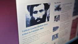 "Mullah Omar, the elusive, one-eyed Taliban leader who has been in hiding with a price on his head since the U.S. ousted his regime in Afghanistan, recently told confidantes his group will retake Kabul ""in a week"" once  America pulls out."
