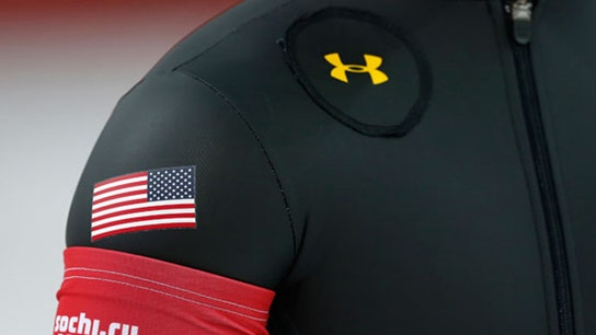 Under Armour, a Strong Stock for 2015?