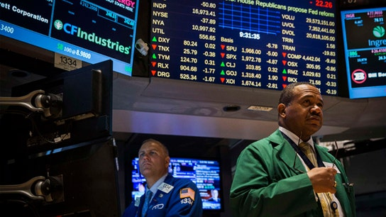 The dividend hike trend