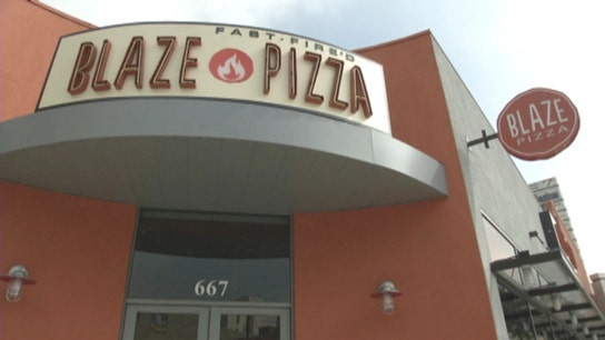 Blaze Pizza COO Talks Leadership, Strategy