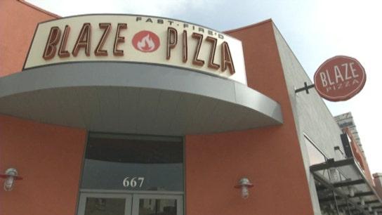 Blaze Pizza COO Talks Leadership, Strategy