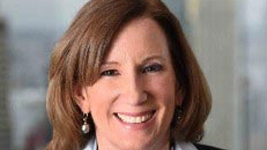 Deloitte's First Female CEO: 'Don't Stand Still'