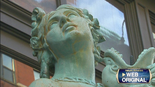Thousands of Salvaged Artifacts Up for Auction in NYC