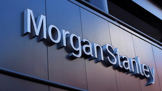 Succession Rumors Fly at Morgan Stanley After One 'Special' Bonus