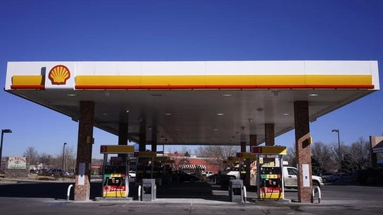 Will Shell, BG Group Deal Trigger Mega Deal Action?