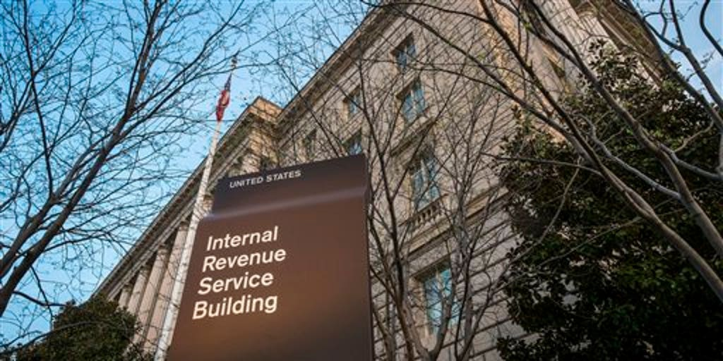 IRS asks for extra cash: Are Americans more at risk of being