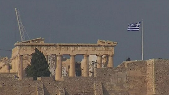 Why Europe Needs to Let Greece Go