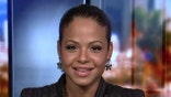 Actress Christina Milian discusses her new investment in a selfies app with startup French Girls.