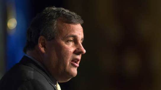 Exclusive: Gov. Christie Warns NJ Pension Funds Could Go Broke